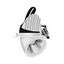 Wipro Garnet Zoom COB Spotlight