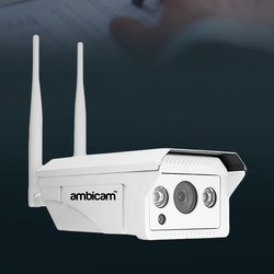 4G CCTV Camera System