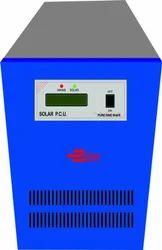 6 KVA 96 V Pure Sine Wave Solar PCU
