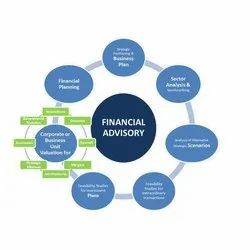 One-Time IT and Consulting Corporate Financial Advisory Services, Pan India