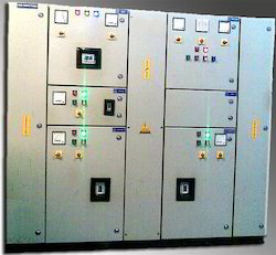 Automatic ican AUTOMATION Motor Control Center, 415v Ac