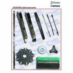 Staubli Bonas Jacquard Loom Parts, Packaging Type: Plastic Packet
