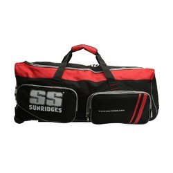 SS Professional Wheel Cricket Kit Bag