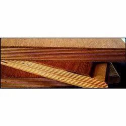 Brown Hardwood Ply