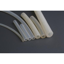 Silicon Transparent / Braided Tubing