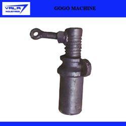 Go Go Machine