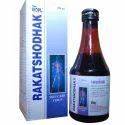 Rakatshodhak Skin Care Syrup