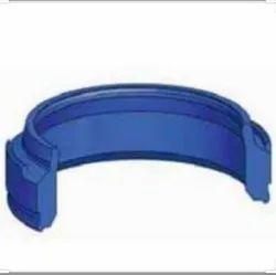 Pneumatic Cushioning Seal A-855/N type wiper seal