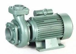 Cast Iron 1 HP Centrifugal single stage pump