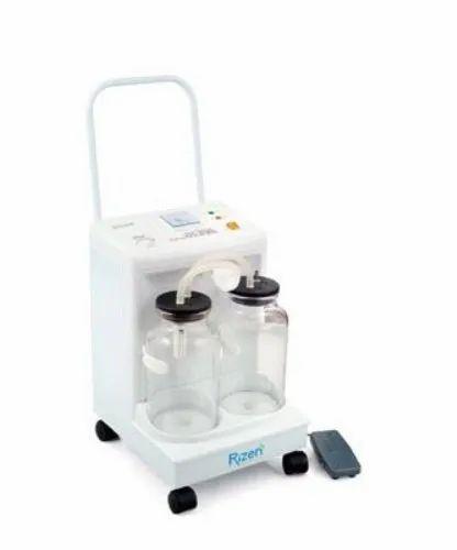 Portable Suction Unit
