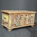 Liberty Reclaimed Timber Blanket Box Large