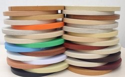 PVC Edge Band Tape Wooden & Solid Color