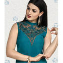 Designer Embroidered Top