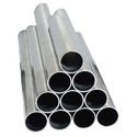 304 Stainless Steel Pipe, 50 Hrs, Thickness: 2-15 Mm