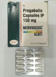 Nervigesic 150 mg