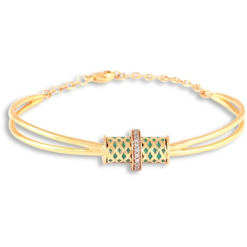 To acquire Bangles Diamond tanishq pictures trends