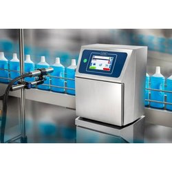 Linx 8526L Continuous Inkjet Printer