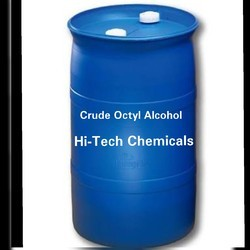 Crude Octyl Alcohol