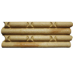 Bamboo Wall Tiles Rubber Moulds