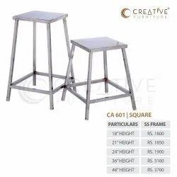 Creative Furniture ss Stool