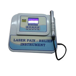 Laser Therapy 20 and 40 MW