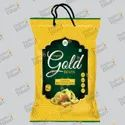 Laminated Besan Packaging Bags