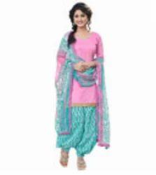 Punjabi Dress