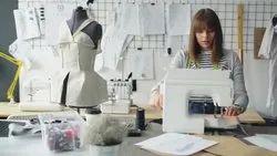 Ladies Gown Stitching Service