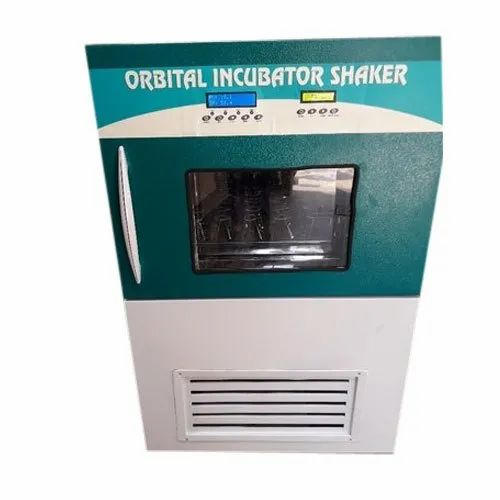 Orbital Incubator Shaker for Commercial