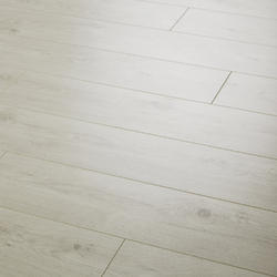 HKS 1835 White Oiled Flooring
