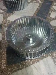 Chimney Blower Fan