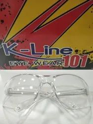 Polycarbonate Safety Glasses