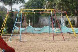 Playground Atom Swing
