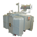 Copper Wound HT Transformer