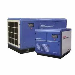 Ingersoll-Rand Evolution Rotary Screw Air Compressors