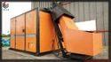 Portable CLC Plant, Capacity: 12 Cubic Meters Per Hour