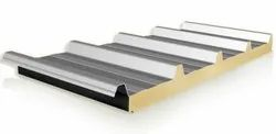 Insulated Sandwich Roof Panels