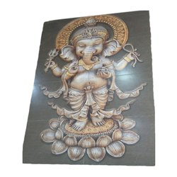 Digital God Printed Wall Tiles