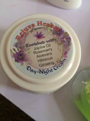 Day Night Cream