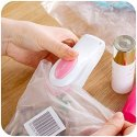 Portable Mini Food Sealer Heat Sealing Machine Impulse Bag Sealer Seal Machine - Mini  Seal Machine
