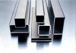 Stainless Steel Square Pipe 904 L
