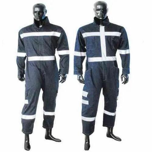 Cheap Fire Retardant Clothing >> Flame Retardant Coverall