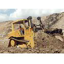 Earth Moving Equipment Rental Services