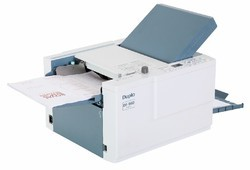 Duplo Folder Df-980 Paper Folder