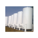 Liquid Argon Storage Tank