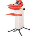 Paddle Operated Sealing Machine Standing Model