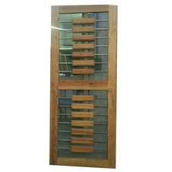 7-8 Feet Modular Pinewood Door