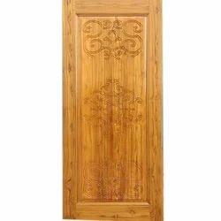 CNC Carving Door
