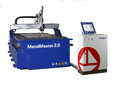 MetalMaster 2.0 - Plasma Cutting Machine