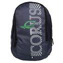 Blue School Bags
